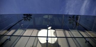 Here's why Facebook, Google, Microsoft and others are supporting Apple