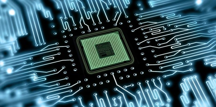 MIT's 168-Core Chip Will Soon Bring AI to Smartphones, IoT Devices