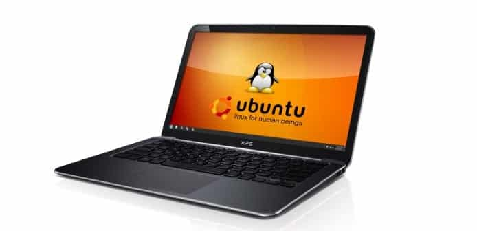Dell XPS 13 Ubuntu editions will be shipping soon