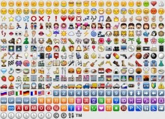 This iPhone Hack Will Give You Tons Of Emoticons