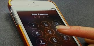 Apple posts a FAQ explaining the iPhone hacking issue with FBI