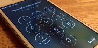 New Lock Screen Passcode Bypass Flaw Puts iPhones And iPads At Risk