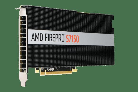 AMD, FirePro, server GPUs