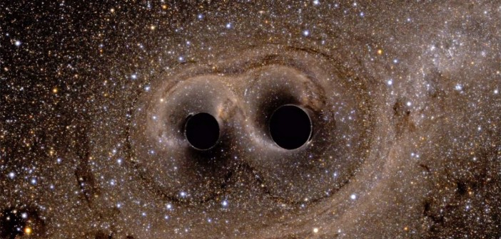 Gravitational Waves Detected, Einstein's 100 Years OLD Theory Proved Correct