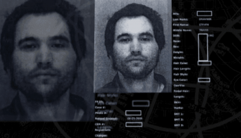 This Hacker Exposes Secret Government Surveillance Dragnet While Serving Time In Prison