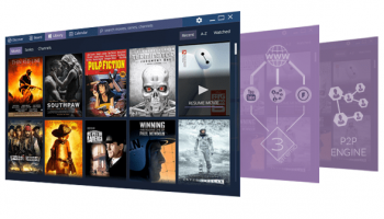 Stremio, a more complete and powerful Popcorn Time alternative with P2P technology