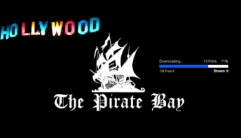 Unable to shut down The Pirate Bay, Hollywood now targets its streaming service