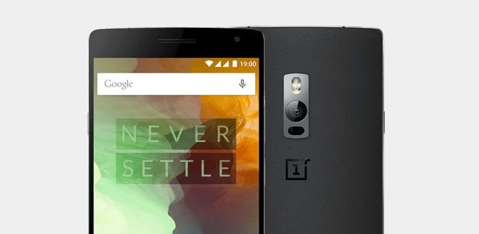 One Plus 2 Smartphone Now To Cost $349