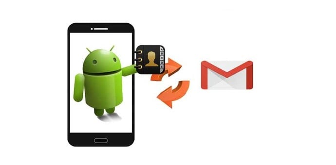 How to recover lost contacts on Android smartphones