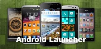 Top 10 Best Android Launchers of 2016