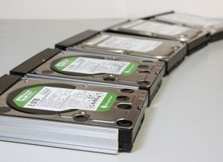 Latest report claims Western Digital hard drives more prone to failure
