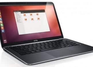 Dell XPS 13 Ubuntu edition laptops now available worldwide