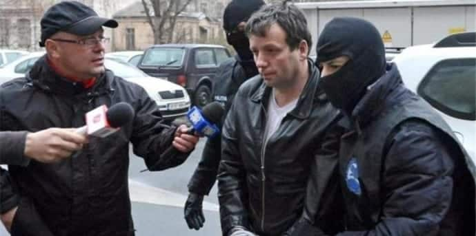 Romanian Hacker Guccifer finally extradited to US to face charges