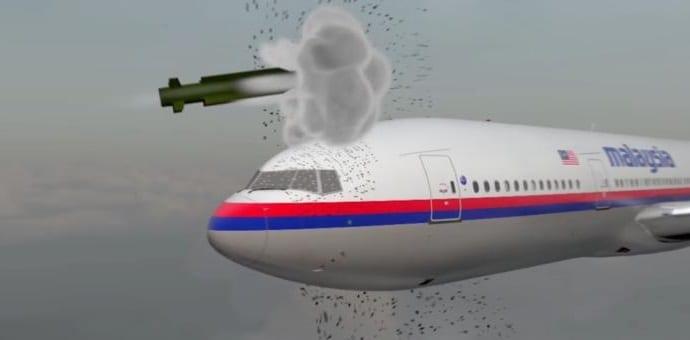 Cyber Anakin targeting Russian website to avenge Air Malaysia MH-17 crash