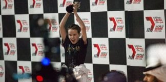 15 Year-Old Wins $250,000 at World Drone Prix 2016