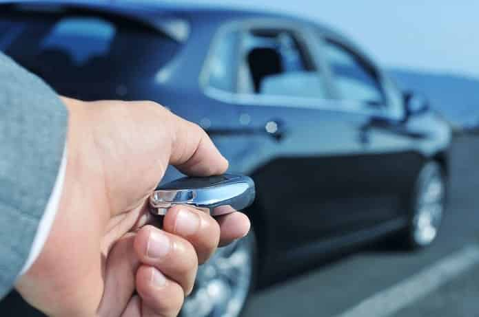 Thousands of keyless cars can be hacked: Here's how