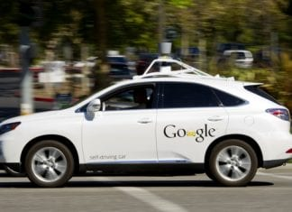 Google admits partial blame for its self driving car crashing into a bus