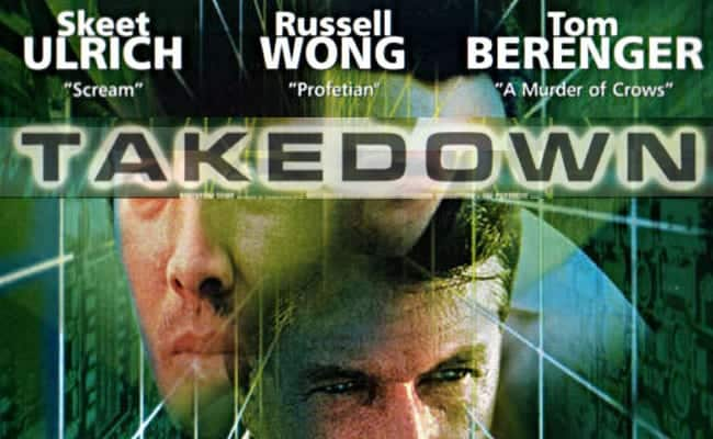 Takedown aka Track down- BEST HACKING MOVIES