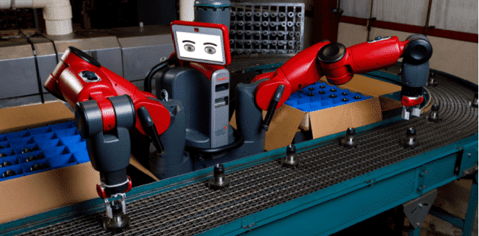 Americans Aren't Afraid of Losing Their Jobs To Robots - Survey