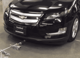 Technolicious : A Team Of Bug Sized Robots Can Move A 3,900lb Car