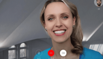 Skype co-founder's startup Wire messaging App adds video call feature