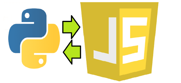 Javascript and Python : Tools to convert back and forth » TechWorm