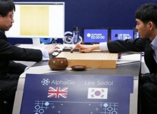 Google's DeepMind defeats legendary Go player Lee Se-dol in first game