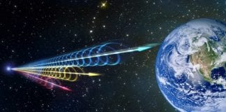 Scientists surprised by the mysterious repeating signals arriving from deep space