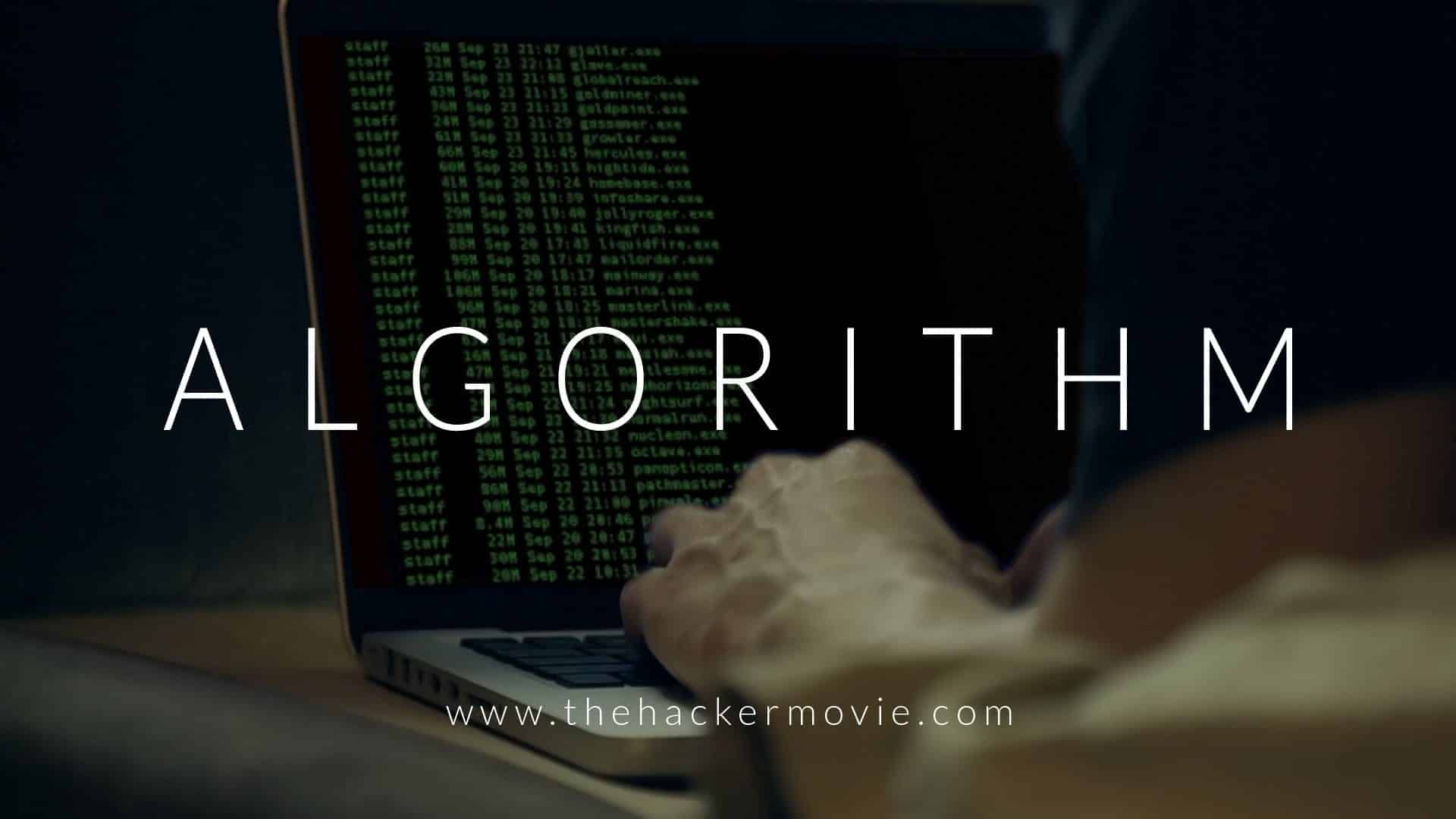 Algorithm Full Movie