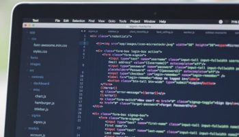 5 Simple Coding Languages To Learn For First-Time Learners