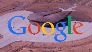 Google is building a huge secret Radio Transmitter in the Desert