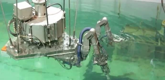Robots sent to Fukushima nuclear power plant have died