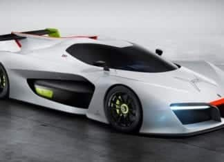 This fastest hydrogen-powered car ever designed could be the future automobiles