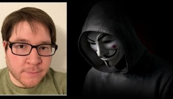 Journalist gets two-year jail time for helping Anonymous hack LA Times