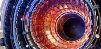 CERN releases 300TB of Large Hadron Collider (LHC) data to public
