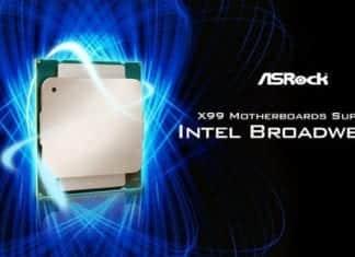 ASRock press release sheds light on 10-core Intel i7 processor