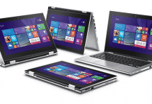 Steepest decline in tablets sees Dell banking on 2-in-1 laptops