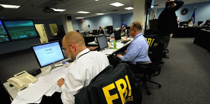 FBI can now hack any computer in the world with just one warrant