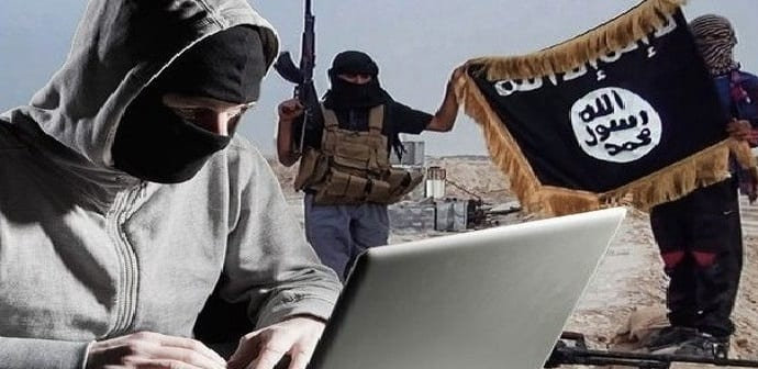 ISIS hackers join hands to create mega hacking group