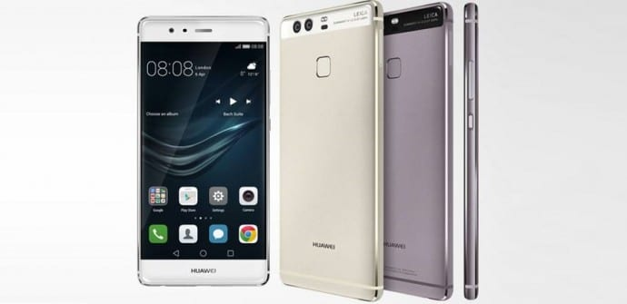 Huawei announces P9 and P9 Plus with dual 12MP cameras by Leica, Kirin 955 SoC