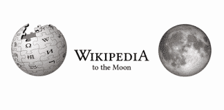 Wikipedia soon to be available on the Moon