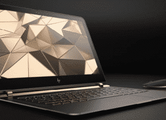 HP takes on Apple's MacBook by launching world's slimmest laptop