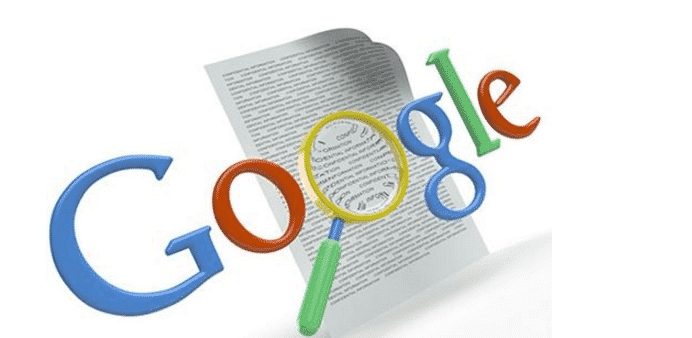 How to make advanced search on Google using Google Dorking