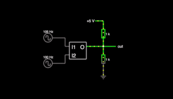 Play Around With Electronics Components In Your Browser With This Circuit Simulator