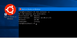 This is how you can run Ubuntu Apps on Windows 10 using Bash