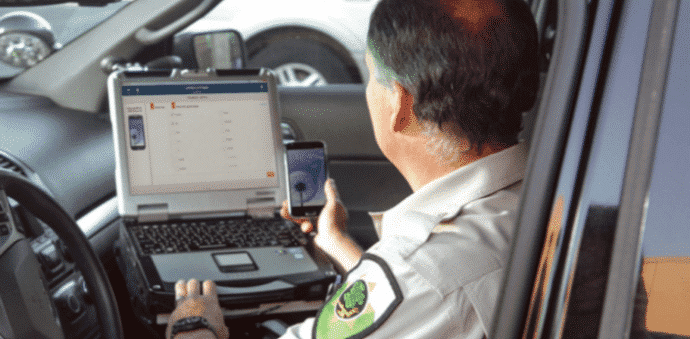Police to get 'textalyzers' to check your phone for distracted driving