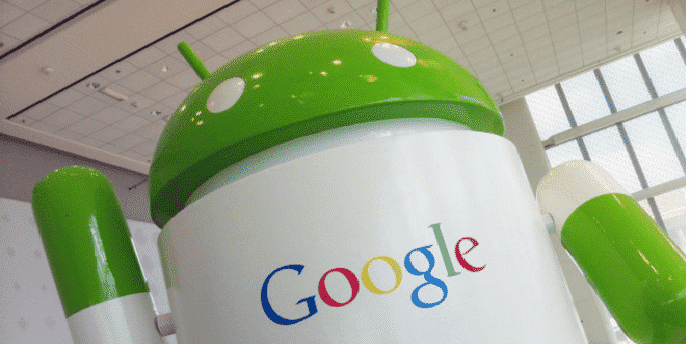 European competition commission to charge Google over preference given to its Android Apps