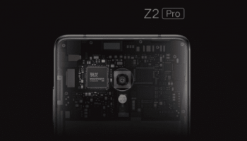 Lenovo's Zuk Z2 Pro comes with Qualcomm Snapdragon 820 SoC, 6GB of RAM