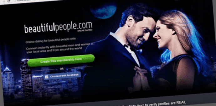 Beautiful people dating site hacked
