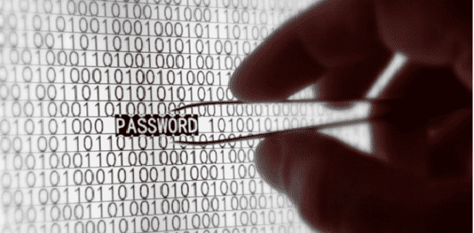 Here are the six ways by which hackers can crack your password